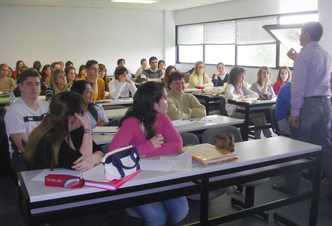 Grado en Enfermería de la Universidad de Navarra encabeza ranking ...