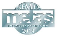 premios metas 2014