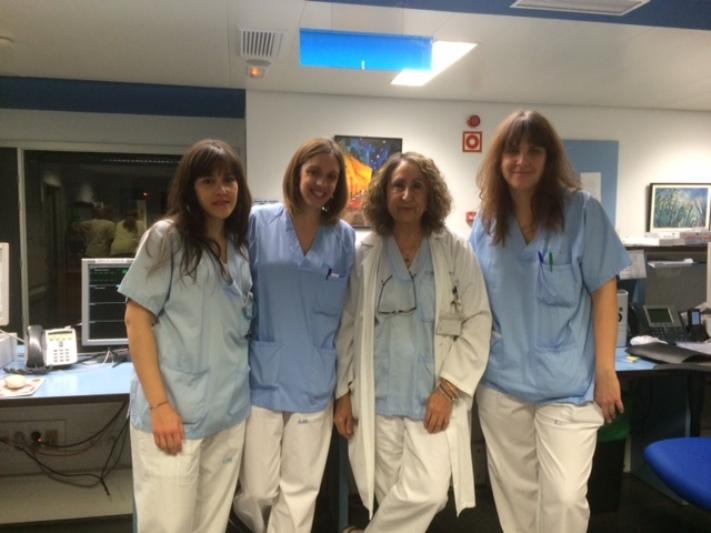 Premicardio1b dicen - Hospital puerta de hierro majadahonda ...