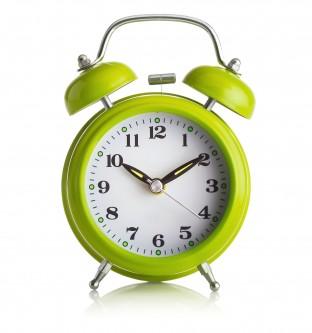 Old alarmclock