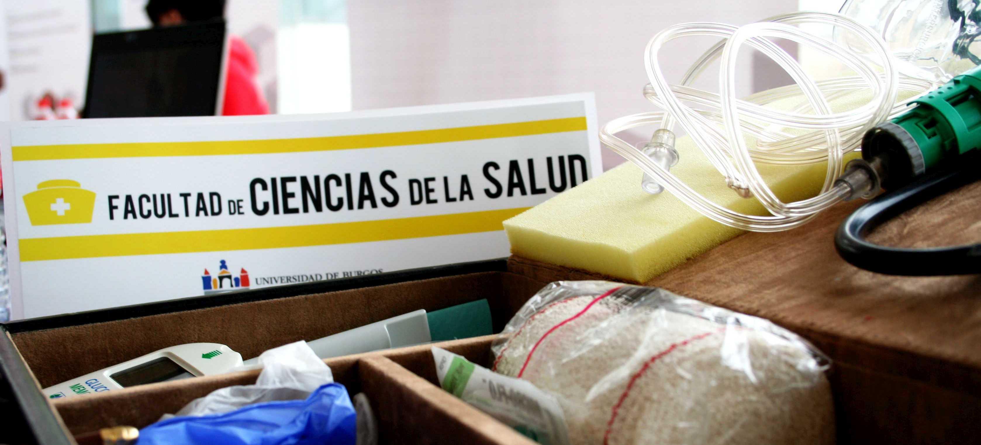 La Universidad de Burgos adquiere Enferteca, la mayor Biblioteca ...