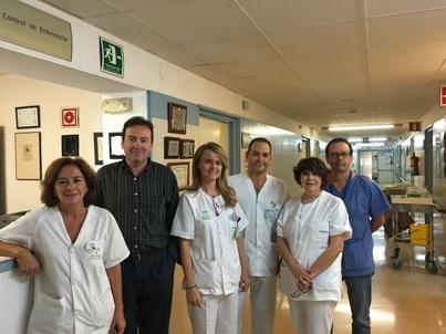© Hospitalregionaldemálaga.es