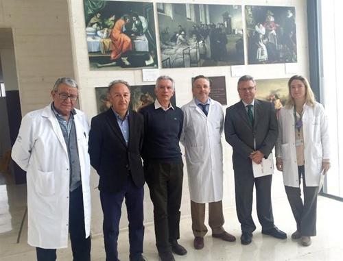 © Europa Press/ Junta de Andalucía