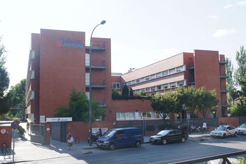 © Hospital Moncloa